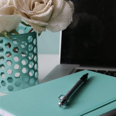 Lessons Learned: I'm Happier When I Write