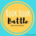 Book Hook Battle: June 2017 Edition