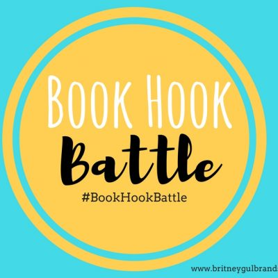 Book Hook Battle: August 2017 Edition